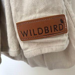Other - Bamboo Sparrow Wildbird Sling